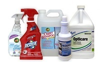 Carpet & Upholstery Chemicals
