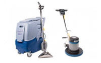 Demoed, Refurbished, Returned & Used Clean Equipment & Supplies