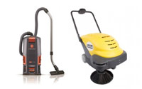 Cordless & Battery Powered Vacuums