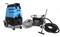 Flood Extraction Machines