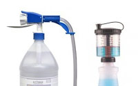 Chemical Dilution Control