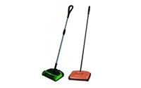 Carpet Sweepers & Rakes