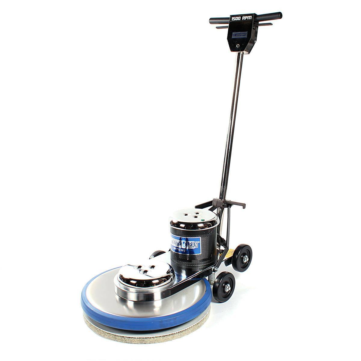 Trusted Clean 20 Inch High Speed Burnisher   1500 RPM