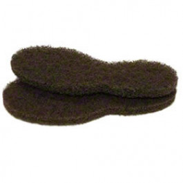 Replacement Soles for CleanFreak® Stripping Boots (3 Pack)