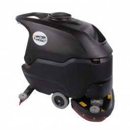 CleanFreak 'Performer 24' Wide Area Floor Scrubber