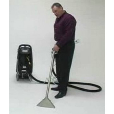 12 inch Drag Wand for Viper Carpet Scrubber