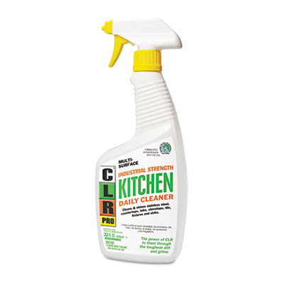 CLR PRO Kitchen Daily Cleaner - Light Lavender Scent