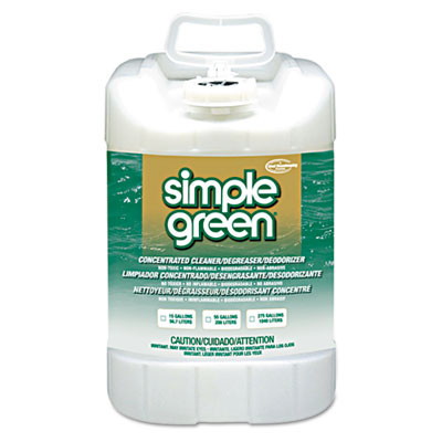 simple green Concentrated All-Purpose Cleaner/degreaser