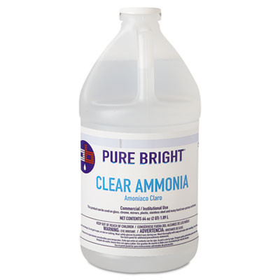 Pure Bright Clear Ammonia All-Purpose Cleaner