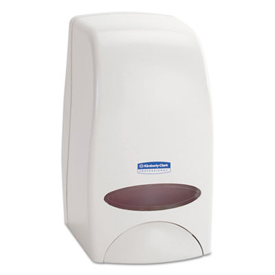 Kimberly-Clark Professional Kleenex Skin Care Cassette Dispenser