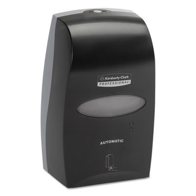 Kimberly-Clark Professional Touch-Free Electronic Cassette Skin Care Dispenser