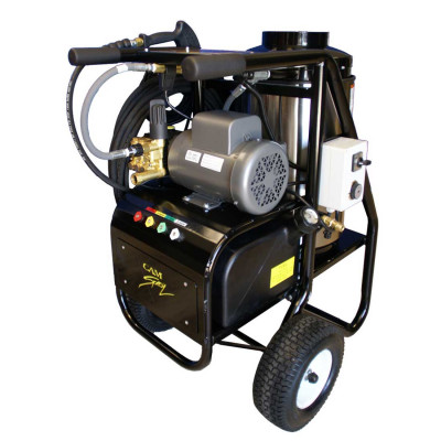 2000 PSI 5 Gallon Diesel Power Washer