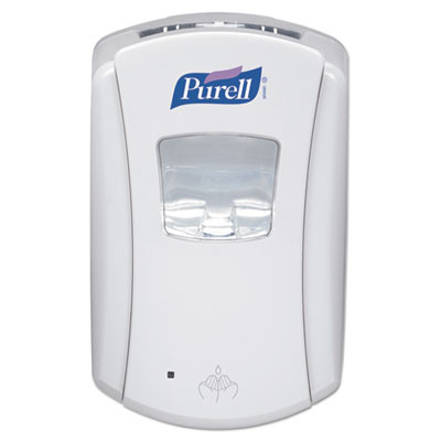 GOJO® Purell® LTX-7™ Touch-Free Dispenser