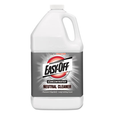 Easy-Off Concentrated Neutral Floor Cleaner