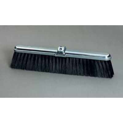 24 inch Grocery Aisle Push Broom