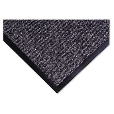 Gray 36 x 60 Walk-A-Way Indoor Wiper Mat