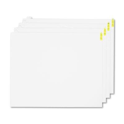 Walk-N-Clean Mat 60-Sheet Refill Pad