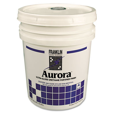 Franklin Cleaning Technology Aurora Ultra Gloss Fortified Floor Finish
