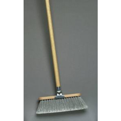 Compact Light Duty Upright Broom