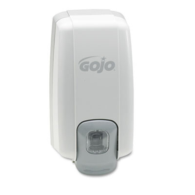 GOJO® NXT® SPACE SAVER™ Lotion Soap Dispenser