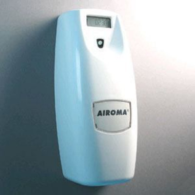 Time Release Aerosol Deodorize Dispenser