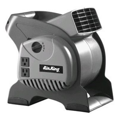 Air King Pivoting 3-Speed Blower