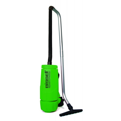 Bissell® 10 Qt. Back Mounted Backpack Vacuum