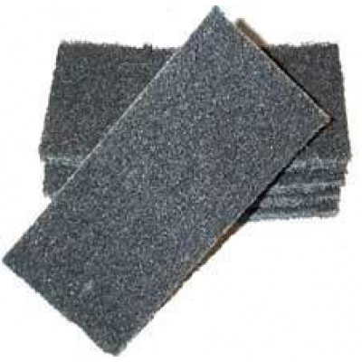 Black Stripping Handheld Pads