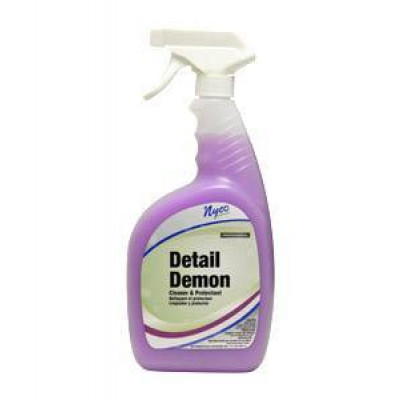 Nyco 'Detail Demon' Automotive Finish Cleaner & Polish