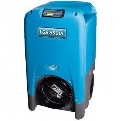 Remote Monitoring Dri-Eaz Dehumidifier