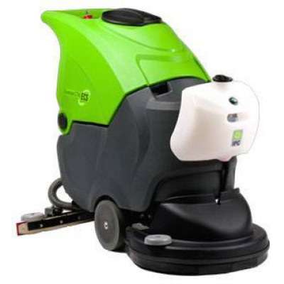 Green Eco-Friendly Auto Scrubber