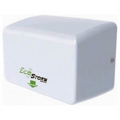 EcoStorm Heated High Speed Hand Dryer