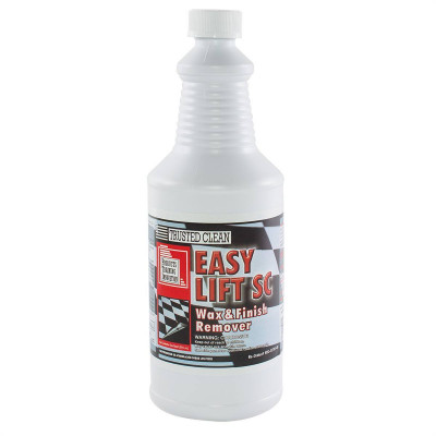 Trusted Clean 'Easy Lift SC' Floor Wax Stripper