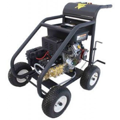 Master Frame Gas Pressure Washer