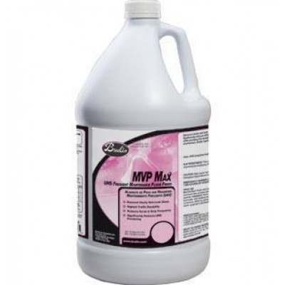 Brulin MVP Max Tough Finish Floor Wax
