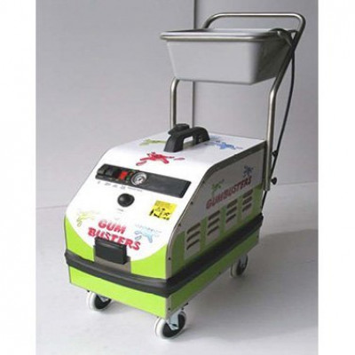 Carpet Gum Removing Machine