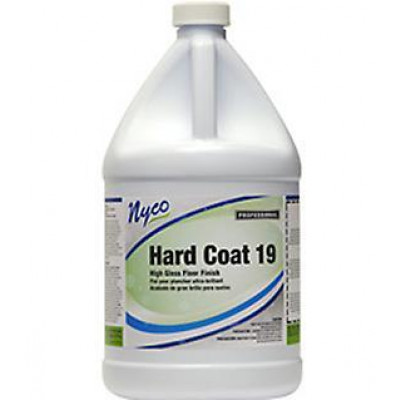 Nyco Hard Coat Easy Care Floor Finish