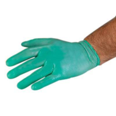 General Use Vinyl Gloves with Aloe