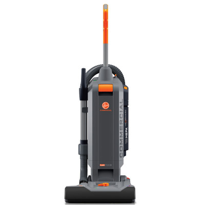 Hoover® Hushtone™ 15+ Upright Vacuum
