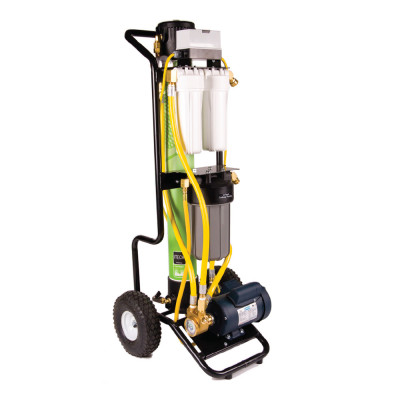 IPC Eagle HydroCart Reverse Osmosis Window Washing System