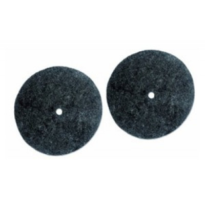 Felt Polishing Pads for P4000 Koblenz