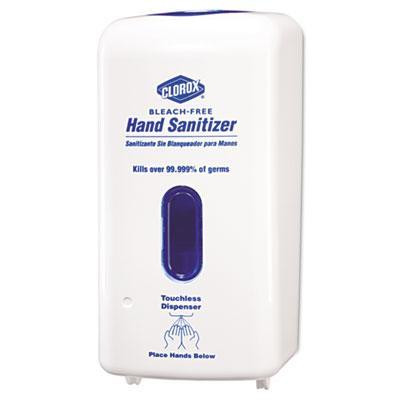 No-Touch Hand Sanitizer Dispenser with Adjustable Sensor