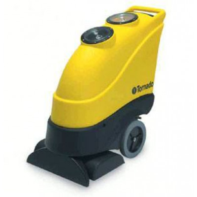 Automatic Carpet Scrubber