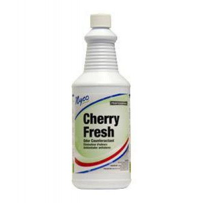 Nyco 'Cherry Fresh' Wild Cherry Odor Counteractant