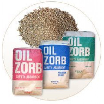 Oil Zorb Oil & Grease Dustless Granular Absorbent