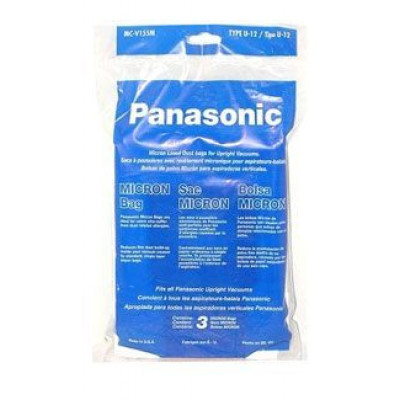Panasonic Quiet Pro Vac Disposable Bags