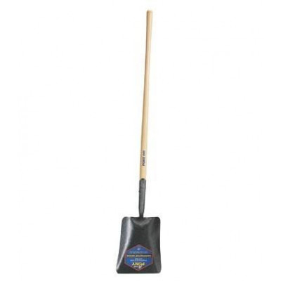 Pony Square Point Shovel