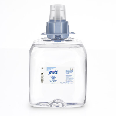Purell® Advanced FMX-12™ Instant Foam Hand Sanitizer