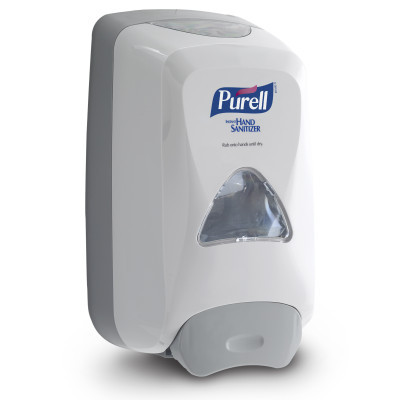 Purell® FMX-12™ Hand Sanitizer Dispenser