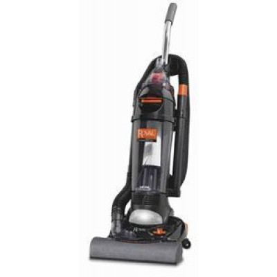 Royal Bagless Upright Vacuum